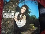 Sofia Vicoveanca - Cântec vechi de cătănie