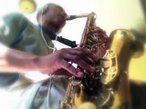 """Irene Cara  - Out Here On My Own [from """"FAME""""] - (saxophone cover)"""