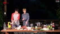 [Legendado PT-BR] GOT7 - Real GOT7 Season 3 EP 07 GOT7's Just right Summer Vacation #2 BBQ Party!