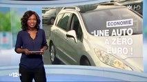 Reportage TV : Comment rentabiliser sa voiture ?