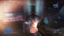 Halo Reach Gameplay - TU 3 Ball on Zealot - Multi Team - W/Commentary