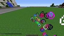 Minecraft Nyan Eklentisi