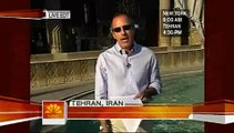Matt answers questions about Iran! (Matt Lauer MSNBC)