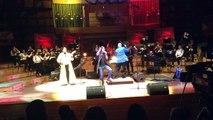 ORQUESTA DE ROCK SINFONICO SIMON BOLIVAR - Come Together (Los Beatles)