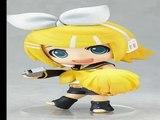 Get [Cheerful JAPAN Exclusive] Nendoroid - Vocaloid - Rin Kagamine Support Slide