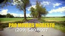 Moving Companies Modesto CA | Movers Modesto CA | Pro Movers Modesto (209) 580-6007