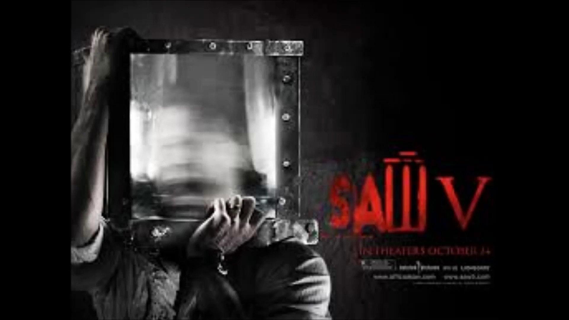 Saw V (2008) full movie
