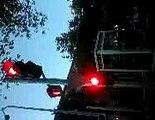 feu vert feu rouge