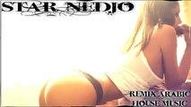 Remix Arabic House Music bg tervel Nedjo STAR by 2o16 mix