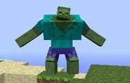 Minecraft MonsterBox Eklentisi