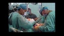 Michael Badellino, MD, MPH - Trauma Surgery - 1625