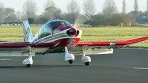 Ex RAF CHURCH FENTON REVIVAL FLY IN (NORTHERN AVIATORS)