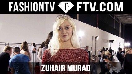 Zuhair Murad Backstage pt. 2 | Paris Haute Couture Fall/Winter 2015/16 | FashionTV