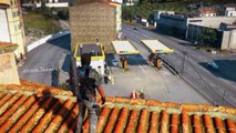 Just Cause 3 Gameplay [Just Cause 3 Walkthrough - PS4 & Xbox One]