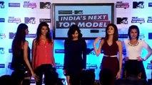India's Next Top Model - Meet the Hot Contestants - MTV