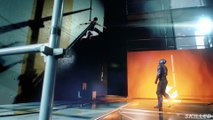 Mirrors Edge Catalyst Preview
