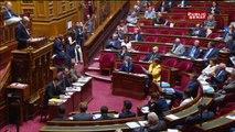 Débat sur la Grèce : discours de Laurent Fabius