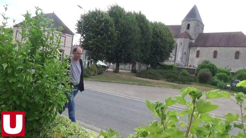 """Dans les pas """"des fusillés pour l'exemple"""" aux Essarts-lès-Sézanne"""