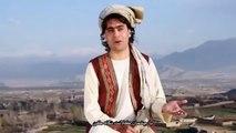 Nasim Hashemi - Lary Ka Ghamona ( New Afghan Song 2015 )