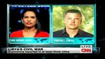 مقابلة أسماء درويش على سي إن إن Asma Darwish on CNN