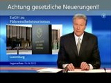 EU Führerschein ohne MPU in Deutschland anerkannt!!! - 01577/8900054 - www.nie-wieder-mpu.com