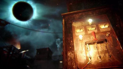 Call of Duty Black Ops 3 Zombies - The Giant Trailer  de Call of Duty : Black Ops 3