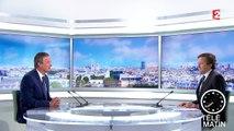 """Nicolas Dupont-Aignan : """"Un accord désastreux pour la France et pour la Grèce"""""""