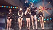 Korea Dance - Best dance perfom by FIESTAR episode  (1)