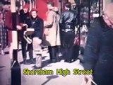 Shoreham By Sea Cine Film 1960's and 1920 Sussex
