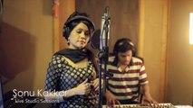 Sonu Kakkar - Sonu Kakkar - Yeh Kasoor ( Live Studio Session)