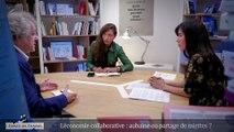 Espace de travail : l'économie collaborative, aubaine ou partage de miettes ?