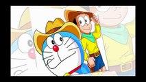Doraemon nobita and the Spiderman of miracles animal adventure