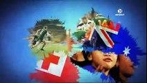 Kiwis debut new haka: 'Te Iwi Kiwi'