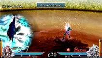 Dissidia 012 Final Fantasy: Lightning (DLC) vs. Sephiroth