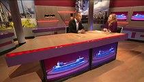 Omroep Brabant interview Amer Shipping