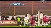 Universitario vs Juan Aurich: Brayner García logra el empate