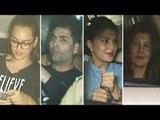 Bajrangi Bhaijaan Special Screening | Salman Khan, Jacqueline Fernandez, Sonakshi Sinha