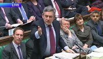 PMQs: Gordon Brown Vs Nick Clegg (07Apr10)