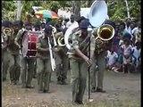 Royal Solomon Islands Police Brass Band