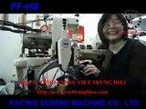 bộ trợ lực máy may RACING PF-UB/EFV/AF