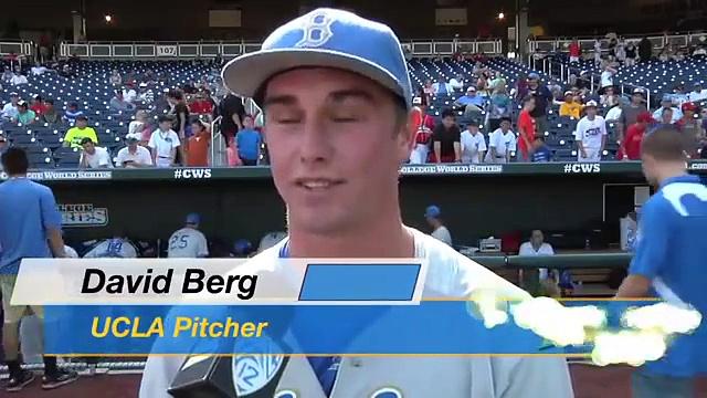 Inside UCLA Baseball at College World Series