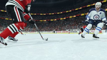 NHL 16 - Gameplay Balance Trailer de NHL 16