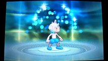[POKEMON ROSA] Evolution Débugant shiny en Kapoera shiny   Shiny Tyrogue evolves to Shiny Hitmontop