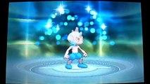 [POKEMON ROSA] Evolution Débugant shiny en Kapoera shiny   Shiny Tyrogue evolves to Shiny Hitmontop