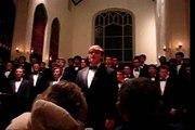 Clayton Singing Waltzing Matilda