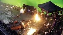 Evolution des effets spéciaux de Game of Thrones entre la saison 1 et la saison 5