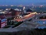 Dumlupınar Üniversitesi Öğrenci Yurdu