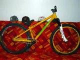Dirt jump/Street MTB Bikes