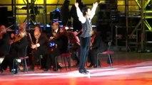 "Stéphane Lambiel ""La Traviata"" Opera on Ice 2012"