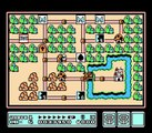 """[TAS] NES Super Mario Bros. 3 """"game end glitch"""" by Lord Tom & Tompa in 02:54.98"""